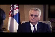 Tomislav Nikolić: Ne odustajem...