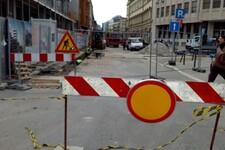 Delovi centra grada i Veternika u petak bez vode zbog radova