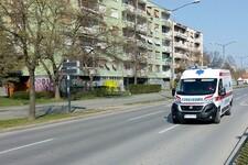 U privremenu bolnicu na Novosadskom sajmu dovezeni prvi pacijenti