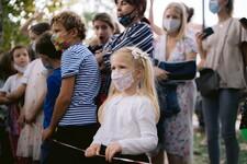 "SNP operom ""Čarobna frula"" očarao decu u Dunavskom parku"