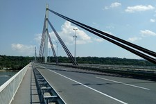 "Pregled novosadskih mostova poveren preduzeću ""MĐ Most - NS"""