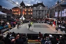FOTO: Spektakl prvog dana basketaškog turnira, danas nas očekuje finale