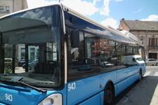 GSP: Autobuske linije 1, 15 i 35 i dalje saobraćaju privremenom trasom