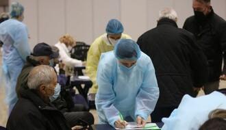 Za vakcinaciju se do sada prijavilo oko 430.000 građana Srbije