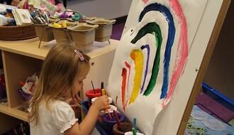 Novosadsko dečje leto: Besplatne kreativne radionice za najmlađe