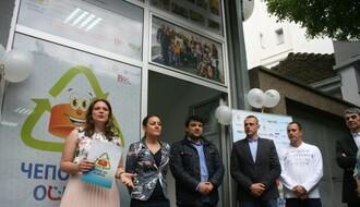 """FOTO: Udruženje """"Čepom do osmeha"""" otvorilo kancelariju u Novom Sadu"""