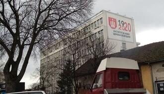 IZJZV: U Novom Sadu registrovano 100 novozaraženih korona virusom