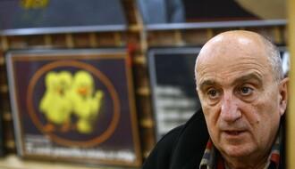 Bane Radošević, umetnik: To što imate utisak da nigde ne stižemo, posledica je nedovoljnog ulaganja u kulturu i nauku