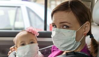 Dr Kon: Zaraženo 88 dece u Srbiji, kapaciteti za njih i majke su popunjeni
