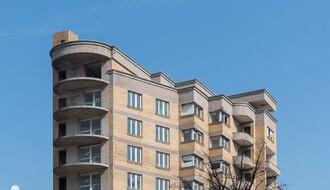 FOTO: Ovako izgleda zgrada u NS koja se zida čitavih 26 godina