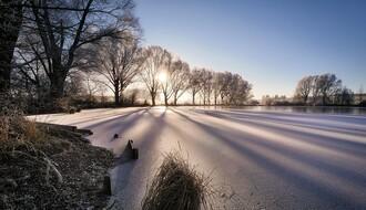DUGOROČNA PROGNOZA: Prosečne hladnoće u decembru, januar blaži i suvlji