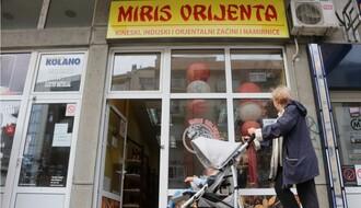 """""""MIRIS ORIJENTA"""": Azijski začini i testenine sve popularniji među Novosađanima (FOTO)"""