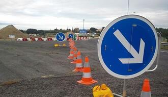 VOZAČI, OPREZ: Izmene saobraćaja zbog radova na putu
