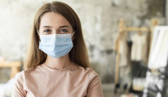 Da li nakon oporavka od Kovida-19 i dalje treba nositi masku?