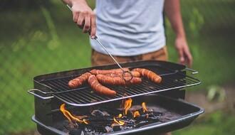 HRVATSKA: Prvomajsko roštiljanje dozvoljeno, ali uz obaveznu fizičku distancu