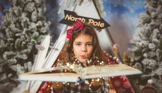 Novogodišnje fotkanje u Studiju Stanišin – nezaboravna avantura za vaše mališane (FOTO)