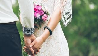 Idealno trajanje veze pre stupanja u brak