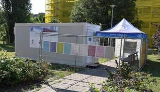 DOM ZDRAVLJA: Mobilna laboratorijska ordinacija od ponedeljka na Limanu 4 (FOTO)