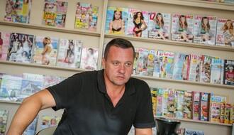 Robert Čoban: Tabloidizacija je prava mera našeg društva