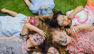 Da li je okej da se dečiji rođendani proslavljaju oko zgrada?