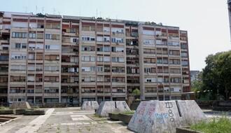 Žena (60) poginula nakon pada sa zgrade u Gagarinovoj ulici
