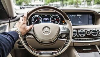 Još jedna obaveza za vozače: Zamena registarskih tablica obavezna do kraja godine