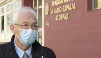 Dr Kon za ozbiljnije kažnjavanje prekršilaca mera