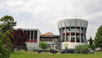 Petrovaradinska ada: Nije havarija, već čišćenje bunara