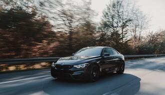 MUP: Uzeo da isproba Novosađaninov BMW pa pobegao za Šabac