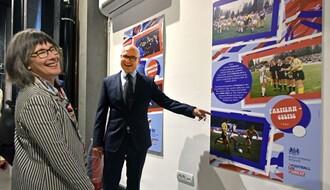 "FOTO: U ""Svilari"" otvorena Britanska ''PopAp'' ambasada"