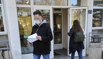 IZJZV: U Novom Sadu za jedan dan 94 nova slučaja korona virusa