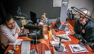 """Daško i Mlađa za """"Dojče Vele"""": Radio sa stavom postoji samo na internetu"""