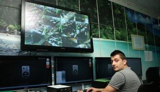 Novosađani: Savremenom tehnologijom do veće bezbednosti učenika