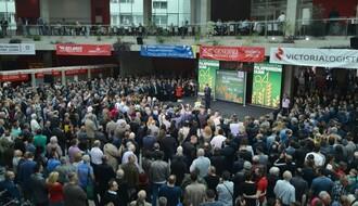 FOTO: Otvoren 84. Međunarodni poljoprivredni sajam