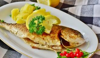 PRED BOŽIĆNI POST: Gde u NS možete kupiti kvalitetnu pečenu ribu