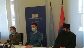 """Predstavljen program obeležavanјa Novosadske racije, izložba """"Čuruški mučenici"""" od danas u Arhivu Vojvodine"""