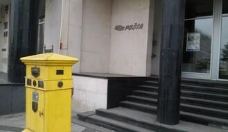 Novosadski poštari podržali štrajk kolega iz Beograda, narednih dana kasniće isporuke
