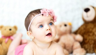 Radosne vesti iz Betanije: Tokom vikenda rođena 21 beba