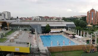Spens objavio tender za rekonstrukciju plaže otvorenog bazena