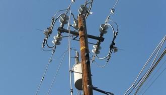 Bez struje sutra nekoliko ulica na Telepu
