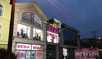 """ŠOPING U """"BEBI"""": Evo zašto Novosađani rado odlaze u Temerin (FOTO)"""
