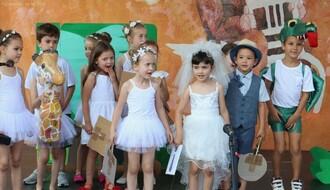 Zmajeve dečje igre od 3. do 9. juna