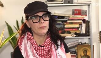 Povučena tužba protiv novosadske novinarke Ane Lalić