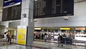Putnici iz Srbije za Berlin već u avionu dobili formular za karantin