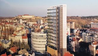 """FOTO: Predstavljena idejna rešenja za zgradu bivšeg """"Radničkog univerziteta"""""""