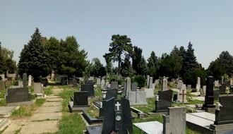 MATIČNA KNJIGA UMRLIH: Preminulo sedamdesetoro Novosađana