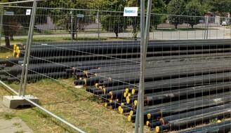 TOPLANA: Radovi na Bulevaru kralja Petra prvog menjaju režim saobraćaja u delu Rotkvarije