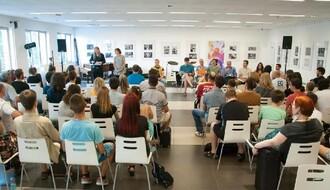 Konferencija za novinare povodom 6. Letnje džez akademije