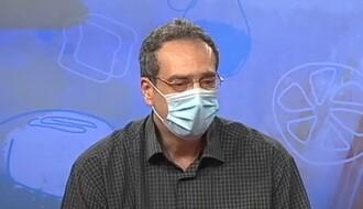 Dr Janković: Epidemija još nije završena, moguće nove mere