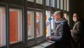 KORONA VIRUS: U Srbiji preminulo još 55 obolelih, registrovana 6.224 nova slučaja